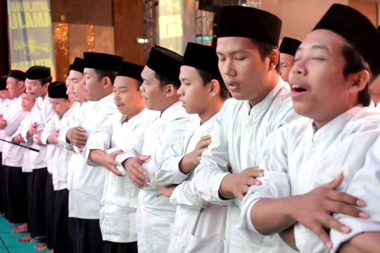ISHARI Malang Raya, Gemakan Shalawat di Masjid Kyai Nur Salim